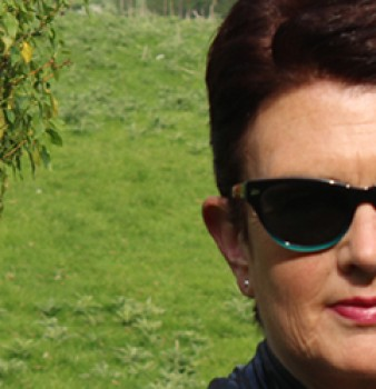 Bookouture publish debut thriller writer Patricia Gibney