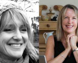 Bookouture re-sign psychological thriller writers Lynes and Clarke