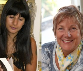 Bookouture sign two four-book contracts with Kindle bestsellers Boland and Wyer